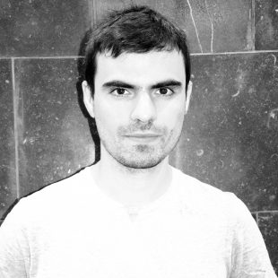 Adrien Garcia – Entreprendre dans la mode