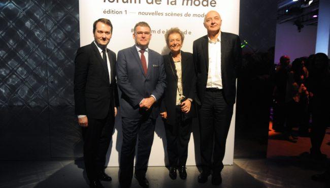 PF Le Louët, C Sirugue, L Cohen-Solal et P Morand