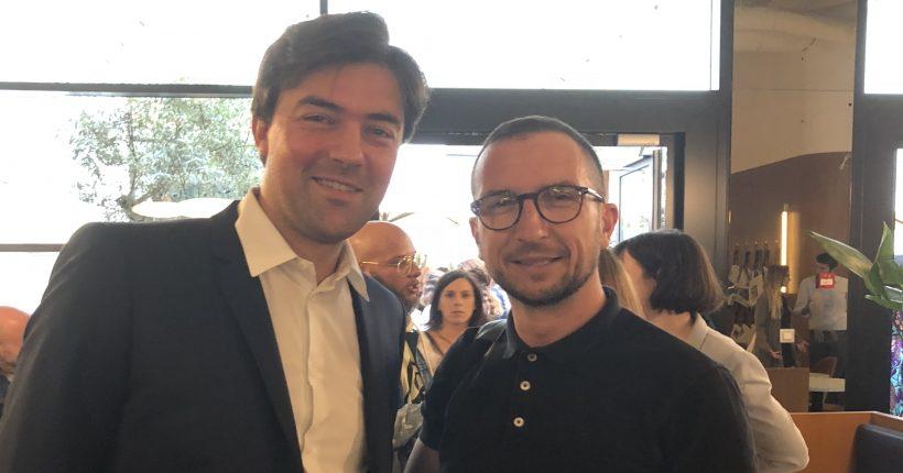 Pierre Humblot-Ferrero - Grand Shooting et Olivier Dall'Arche - U.N.X