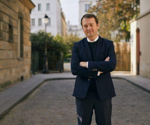Portrait PF Le Louët 2 (c) C Coenon